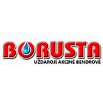 Borusta
