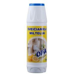 """Šveičiamieji milteliai """"OPA"""" 1kg"""