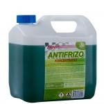 Antifrizo koncentratas žalias 3kg