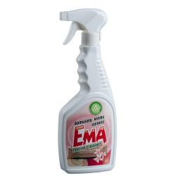 Apmušalų kilimų valiklis EMA 0,5L
