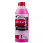 Antifrizas G12 Long Life 1L