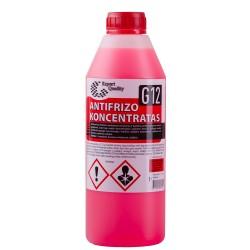 G12 Long Life antifrizo koncentratas 1L