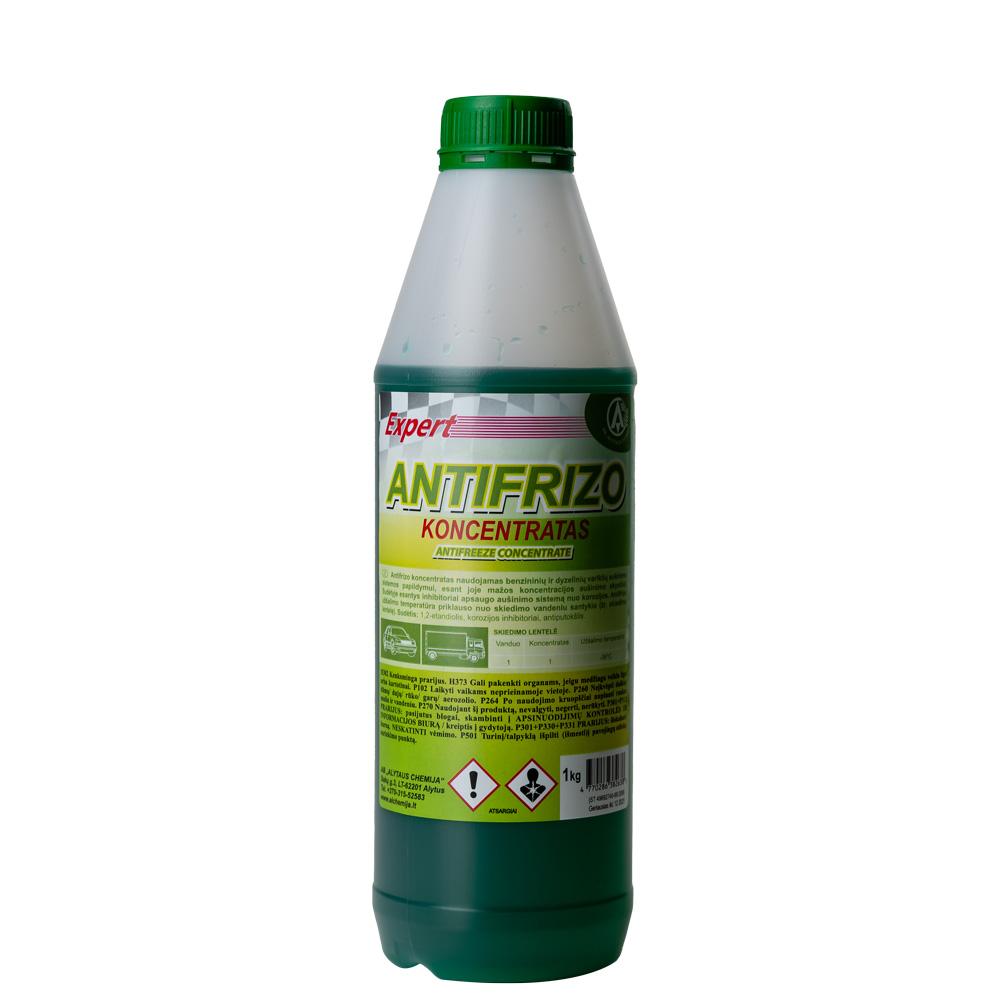 antifrizokoncentratas